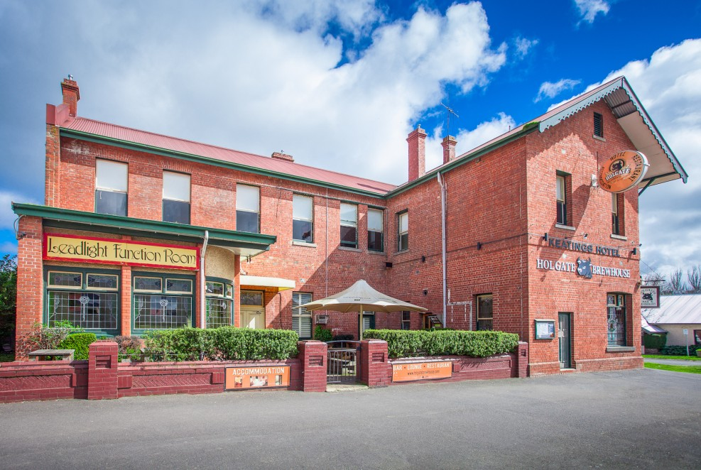 Holgate Brewhouse - Accommodation QLD
