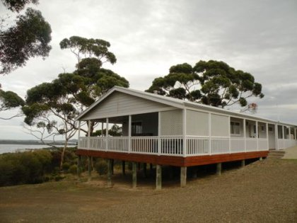 Oyster Bay Retreat - Accommodation QLD