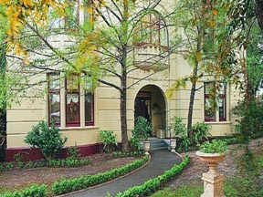 Quality Toorak Manor - Accommodation QLD