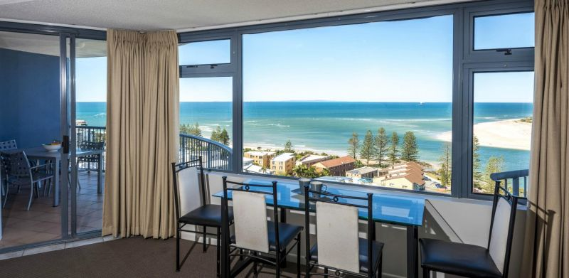Centrepoint Holiday Apartments Caloundra - Accommodation QLD