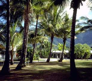 Clifton Palms - Accommodation QLD