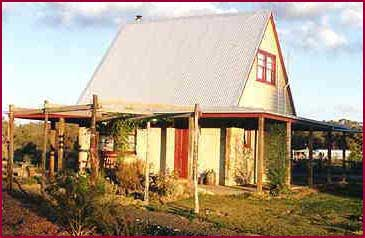 Elinike Guest Cottages - Accommodation QLD