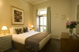Mansions on Pulteney - Accommodation QLD