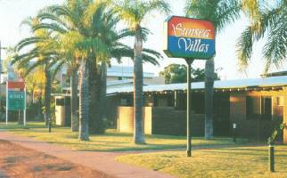 Kalbarri Sunsea Villas - Accommodation QLD