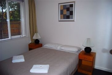 Armadale Serviced Apartments - Accommodation QLD