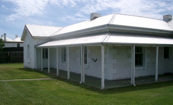 Cape Otway Lightstation - Accommodation QLD