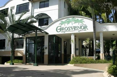 Grosvenor In Cairns - Accommodation QLD