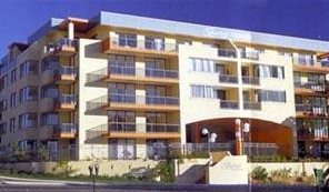 Burleigh Terraces Luxury Apartments - Accommodation QLD