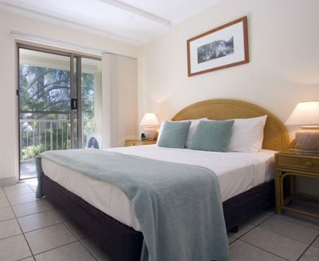 Port Douglas Sands Resort - Accommodation QLD