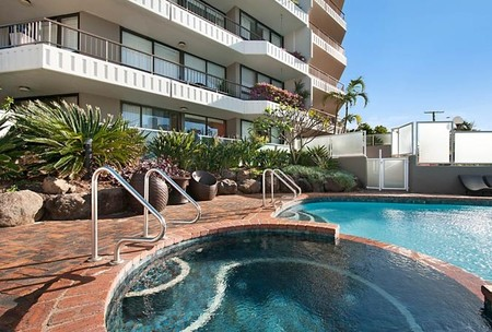 Bougainvillea Apartments - Accommodation QLD