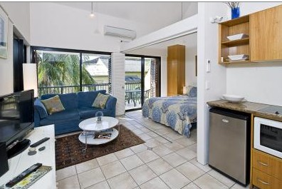 Julians Apartments - Accommodation QLD