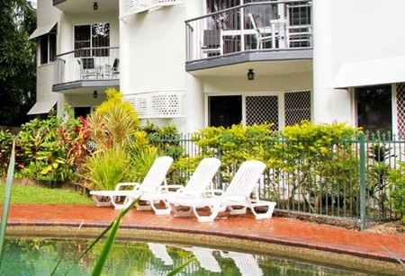 Citysider Cairns Holiday Apartments - Accommodation QLD