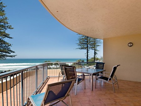 Coolum Baywatch Resort - Accommodation QLD