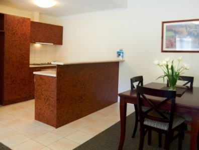 Quest Kew - Accommodation QLD