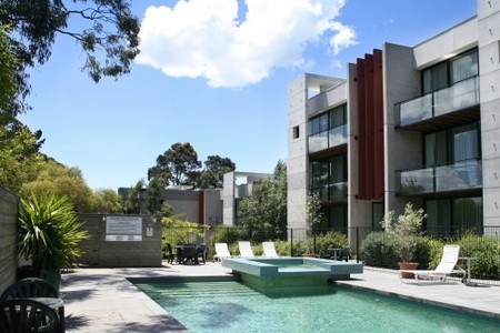 Phillip Island Apartments - Accommodation QLD