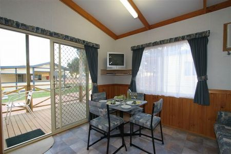 BIG4 Ceduna Tourist Park - Accommodation QLD