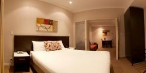 Quest on King William - Accommodation QLD