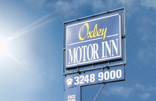 Oxley Motor Inn - Accommodation QLD