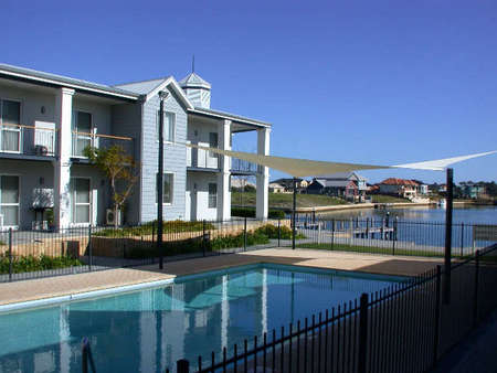 Quest Mandurah - Accommodation QLD