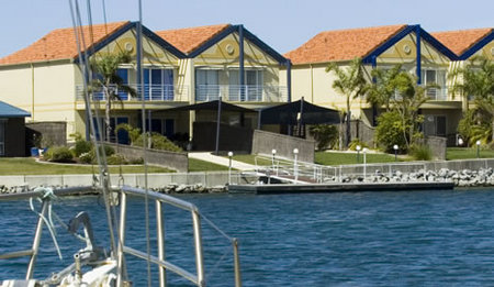 Port Lincoln Waterfront Apartments - Accommodation QLD