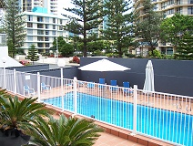 Carlton Apartments - Accommodation QLD