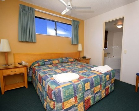 Caribbean Resort - Accommodation QLD
