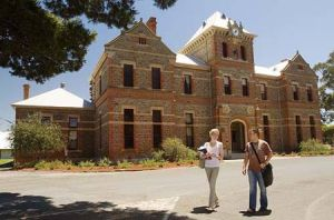 Roseworthy Residential College The University Of Adelaide - Accommodation QLD