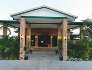 Boulder Opal Motor Inn - Accommodation QLD