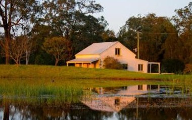 Madigan Vineyard - Accommodation QLD