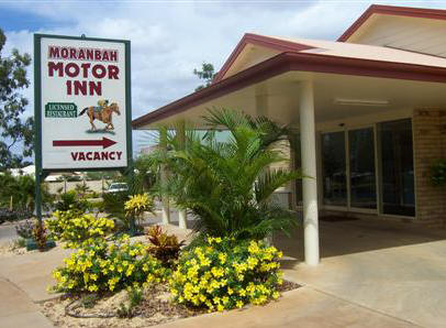 Moranbah Motor Inn Bar And Restaurant - Accommodation QLD