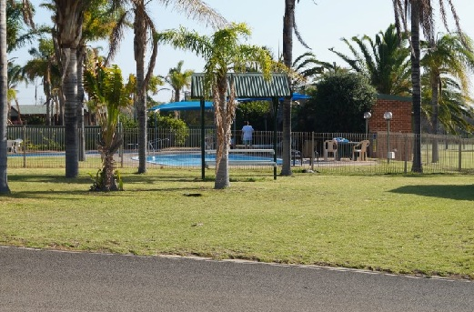 Kalbarri Palm Resort - Accommodation QLD