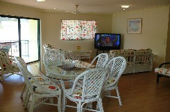 Shaws On The Shore - Accommodation QLD