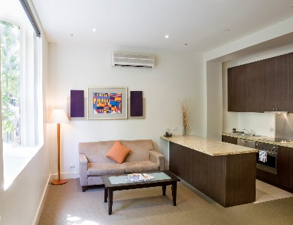 Quest Fairfax House - Accommodation QLD
