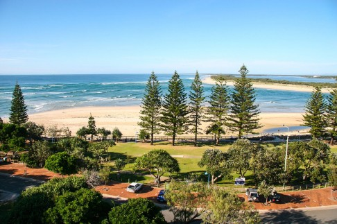 The Waterview Resort - Accommodation QLD