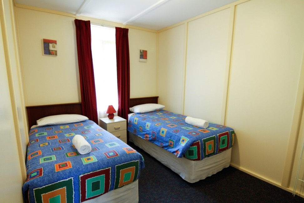 Park Avenue Holiday Units - Accommodation QLD