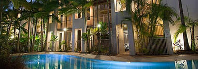 Offshore Noosa Resort - Accommodation QLD