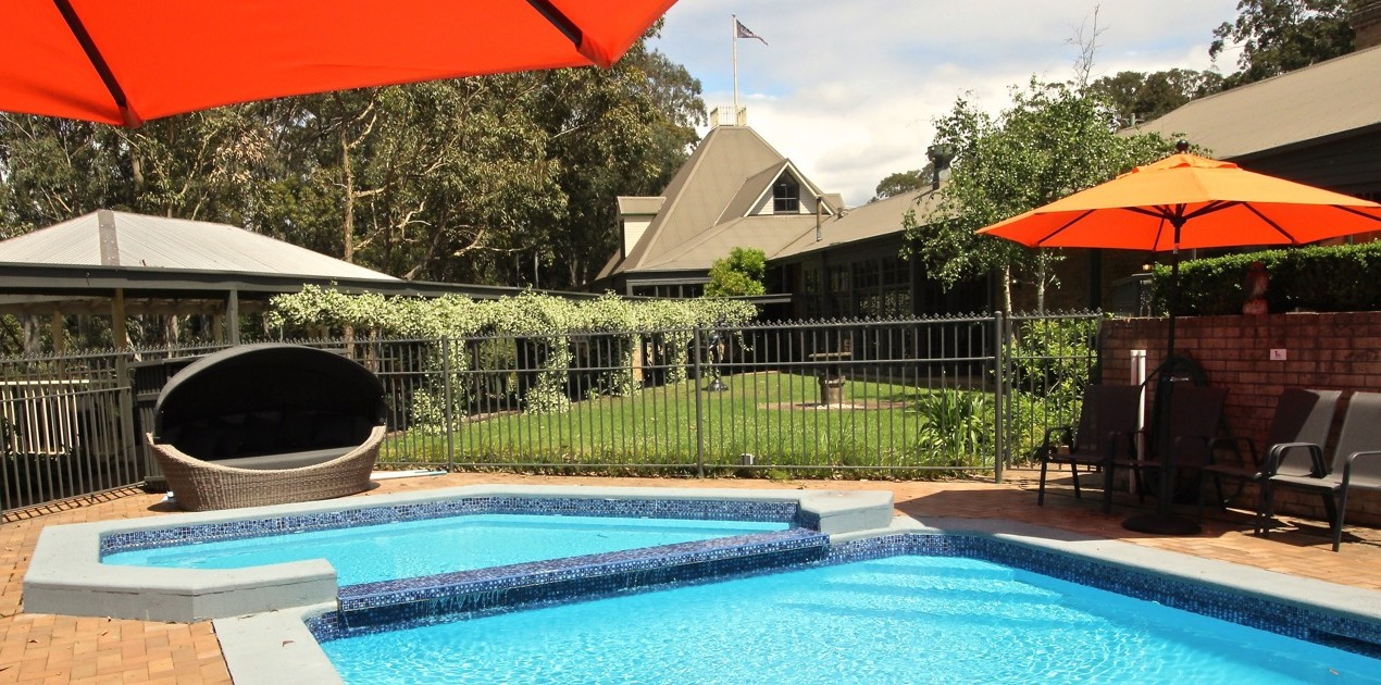 Lincoln Downs Resort  Spa - Accommodation QLD