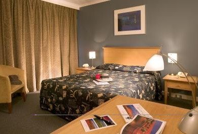 All Seasons Oasis Alice Springs - Accommodation QLD