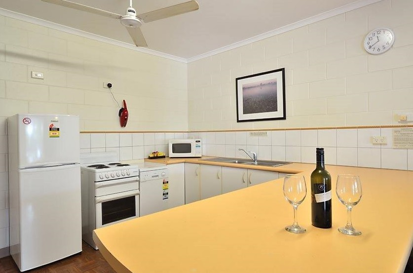 St Andrews Serviced Apartments