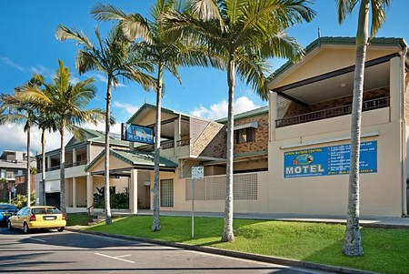 Byron Bay Side Central Motel - Accommodation QLD