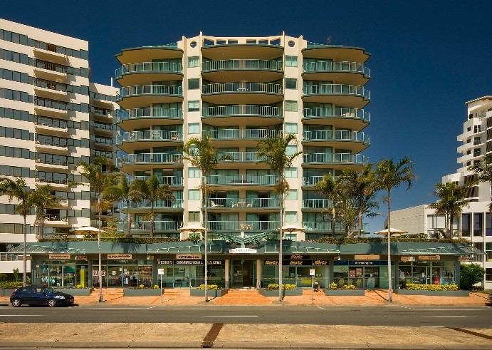 Key Largo Maroochydore - Accommodation QLD
