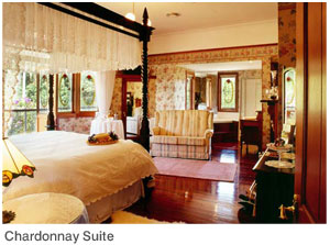 Buderim White House Bed And Breakfast - Accommodation QLD