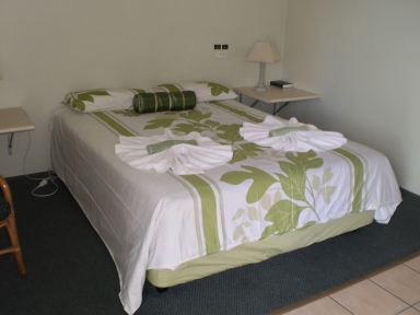 Caboolture Motel - Accommodation QLD