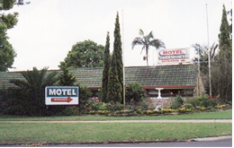 Hotel Glenworth - Accommodation QLD