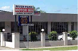 River Park Motor Inn - Accommodation QLD