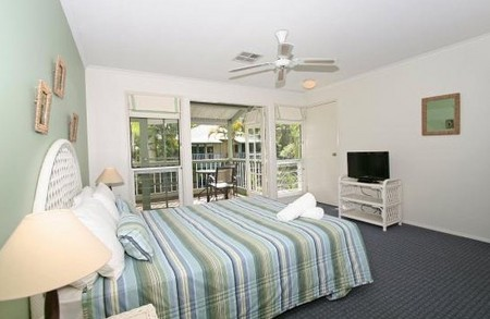 Coral Beach Noosa Resort - Accommodation QLD
