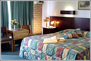Wintersun Motel - Accommodation QLD