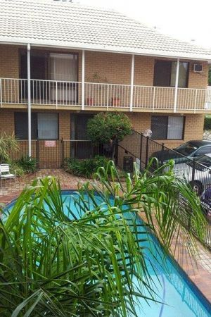 Chermside Motor Inn - Accommodation QLD