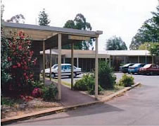 RAWSON VILLAGE RESORT - Accommodation QLD