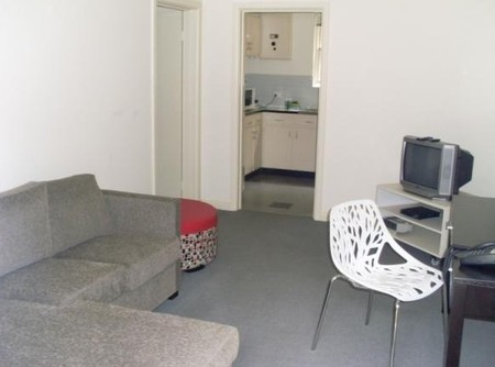 Darling Towers Executive Serviced Apartments - Accommodation QLD